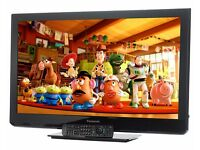 "Panasonic Viera 32"" inch LCD TV HD Ready with Freeview HD Built in, 2 x HDMI, not 37 40 28 29"