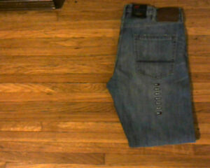 Mens DH3 Japanese Jimi Slim Tapered Stretch Jeans.[new]