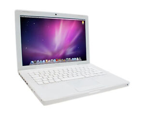 "Apple Macbook white 13"" 199$"