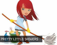 CLEANING SERVICES (Edmonton & Area)