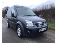 2012 12 FORD TRANSIT CONNECT T230 LIMITED HR VDPF DIESEL