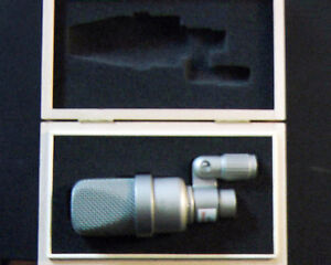 Microphone For Sale a Gafell M930 Condensor