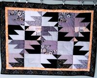 UFO (Unfinished Object) Mondays for Sewers and Quilters
