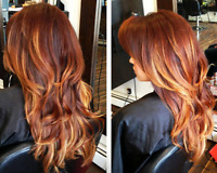 Hair for girls night out ,bachelorette or just pamper yourself