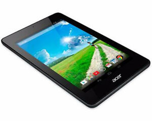 "Acer Iconia One 7 [7"" tablet]"