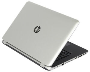 hp Pavlion 17-e118dx(Quad Core/4G/320G/HDMI/Webcam)$399