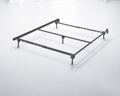 Ashley Furniture Queen Bolt on Bed Frame Frames & Rails Meta