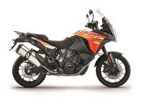 New 2018 KTM 1290 Super Adventure S Summer Promotion