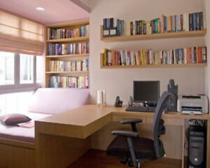 Espace de bureau a louer/ Office space to rent