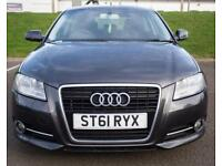 Audi A3 2.0TDI ( 140ps ) 2011MY Sport