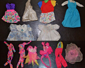 Barbie Dolls, Clothes, Shoes, etc. St. John's Newfoundland image 8