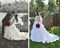 LIMITED TIME OFFER: 50% OFF WEDDING PHOTOGRAPHY PACKAGE $600