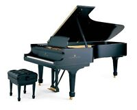 Piano Lessons with Registered Music Teacher - Lower Sackville