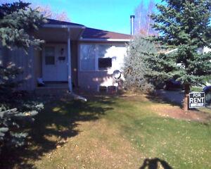 REDUCED $$ 2 Bedroom Legal Bsmt Suite in St. Albert