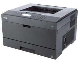 Dell Network Printer 3330dn
