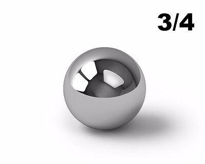 34 Inch G25 Precision Chrome Steel Bearing Balls
