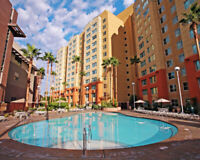 Time share for sale in Las Vegas