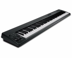 PRICE DROP! Alesis Q88 Keyboard, Roland Modules, Harmonizer