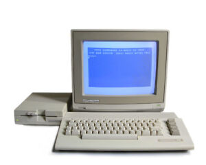 Wanted - Any Commodore computers or accessories working or not