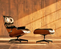 Eames Lounge Chair Replica with Ottoman | $1099 | FLASH SALE!