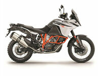 Brand New KTM 1090 Super Adventure R Was £12,499 Now £10,899 Finance Available