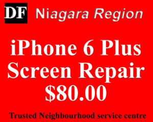 iPhone 8 LCD Replacement $79.99
