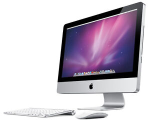 iMac for sale - great condition & ready to use