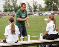 Quinte West Soccer Club 2004 Girls Rep Soccer Tryouts