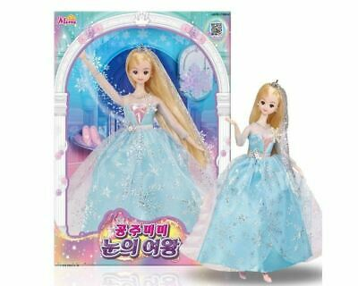 [Mimi World] Princess Mimi Snow Queen