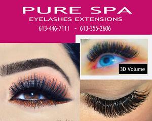 Eyelash Extensions   Kijiji: Free Classifieds in Ottawa. Find a ...