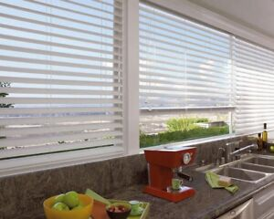 Blinds-Shades-Shutters,Made In Canada,Quick Delivery%50 OFF