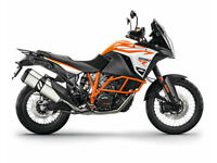 New 2018 KTM 1290 Super Adventure R Summer Promotion