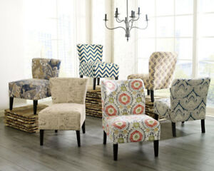 ASHLEY MODERN ACCENT CHAIR SALE UPTO 70% OFF