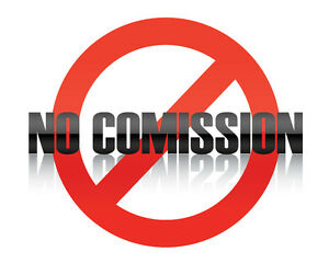 SELL YOUR HOME WITH NO COMMISSIONS
