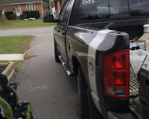 2004 Dodge Ram 1500. $1500 OBO parts truck need gone asap.