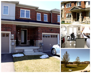 Beautiful Townhouse in Niagara Falls 3BR 3BATH- Available NOW