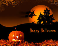 ALL HALLOWS EVE PAGEANT OCTOBER 23