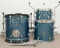 Ludwig Breakbeats by Questlove Drum Shell Pack