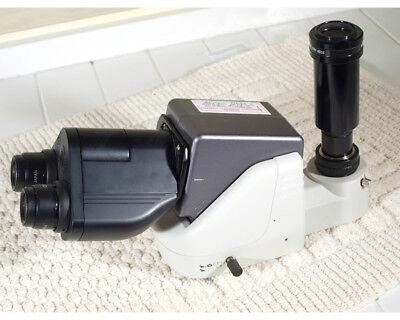 Nikon Tilting Head Camera Port Martin Mm99 For The E I Ni Ci Microscope