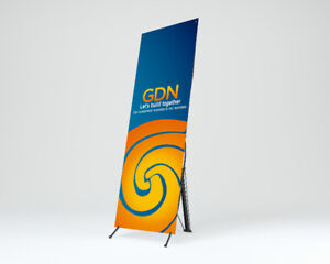Need a banner ? Graphic Design Services- Branding Agency