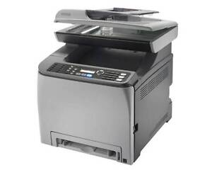Colour Laser Multifunction Office Printer with $700 worth Toner Wattleup Cockburn Area Preview
