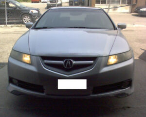 Acura Tl Front Lip Kijiji In Ontario Buy Sell Save With - 2004 acura tl front lip