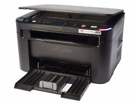 Samsung SCX3205W Printer