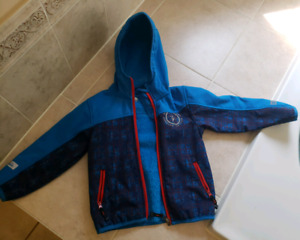 McKinley Boys Jacket - 5T