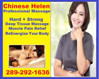 Best Professional Body Massage in St. Catherines