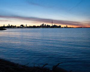 Vita on the Lake Condos Short Drive to Downtown Toronto