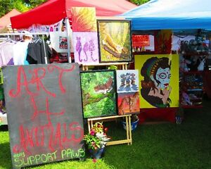 Art 4 Animals - Crafts and Art- All purchases help save lifes! London Ontario image 3