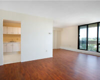 1 MONTH FREE, LARGE, RENOVATED, CLEAN & QUIET, GREAT WEST END