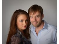 Private Clairvoyant Mediumship Readings with Louisa Marie Sullivan Or Paul Brereton