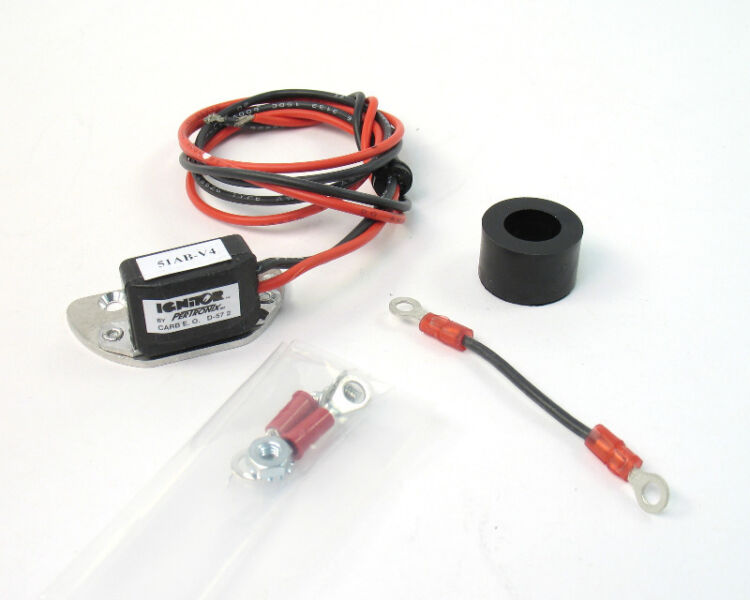 Ignitor Electronic Ignition - Toyota Land Cruiser